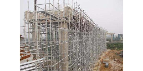天津速安捷工程爬梯租赁有限公司盘扣脚手架安全要求