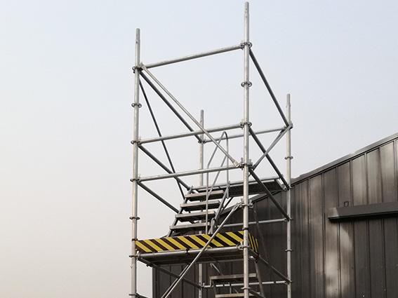 采购速安捷安全爬梯,中铁十五局第七工程有限公司很放心