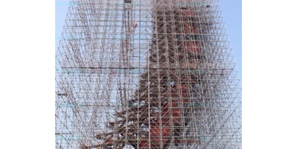 天津速安捷工程爬梯租赁限公司安全爬梯斜梯原则